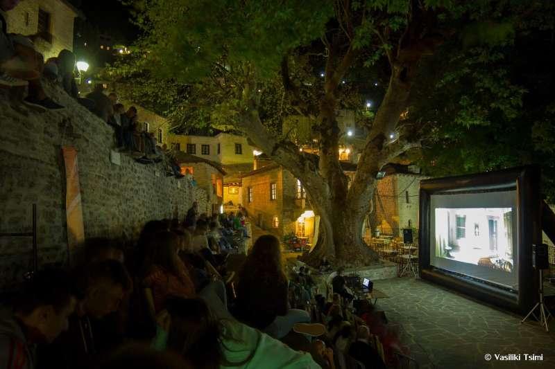 Γιάννενα: Το 9ο Φεστιβάλ Θερινού Σινεμά επιστρέφει στα Τζουμέρκα